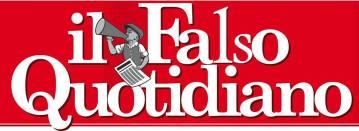 Dacci oggi il nostro falso quotidiano