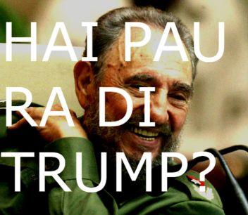 Afterhours feat. Fidel Castro