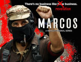 There's no business like revolution business