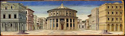 Alla Galleria Nazionale delle Marched'Urbino