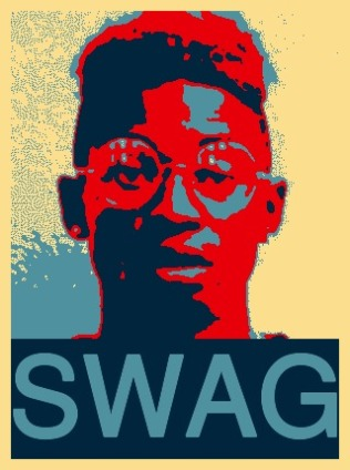 Yes you swag