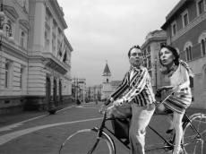 L'amore ai tempi del divieto di transito per bici