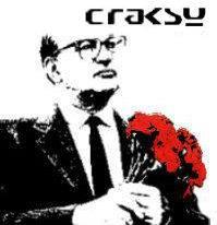 Banksy + Craxi = Craksy