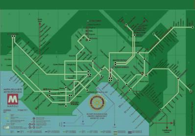Metro Chip Napoli