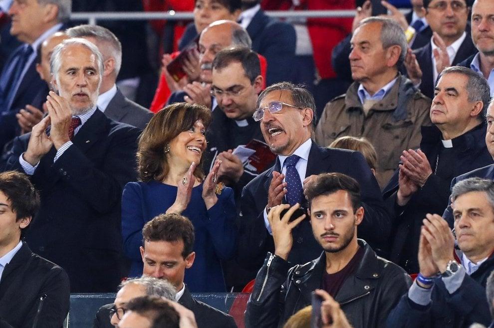 politici coppa italia